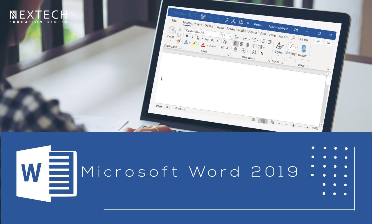 Curso de Microsoft Word 2019