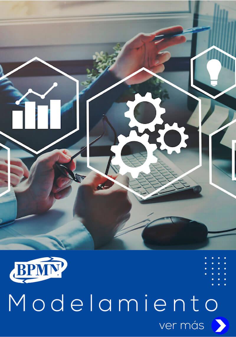 cursos taller bpmn con bizagi análisis y modelamiento deprocesos de negocio