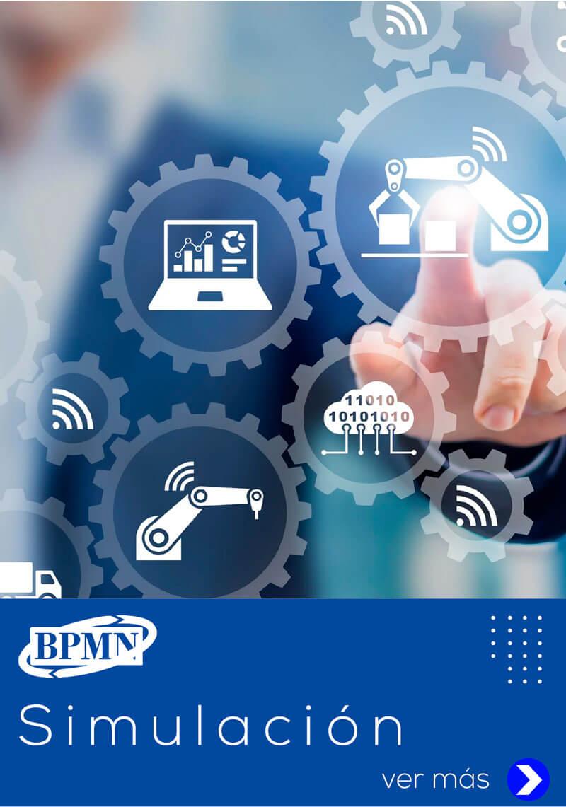curso taller de simulación de procesos de negocio con bizagi bpmn