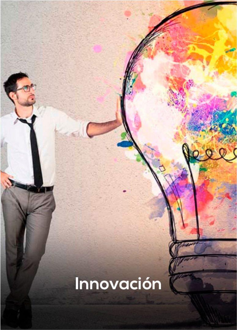 cursos de innovación