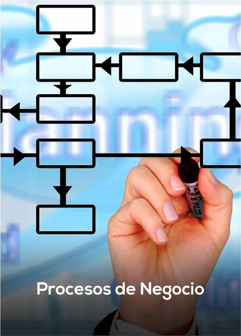cursos de procesos de negocio