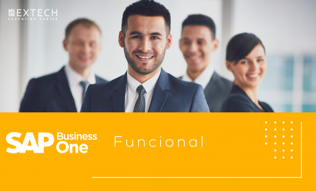 SAP Business One Funcional