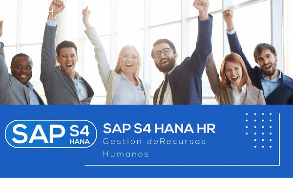 SAP S/4 HANA HCM - HR