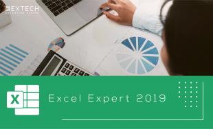 Excel Expert 2019