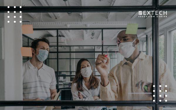 Tecnología en el cuidado de la salud para seguir haciendo frente al COVID-19