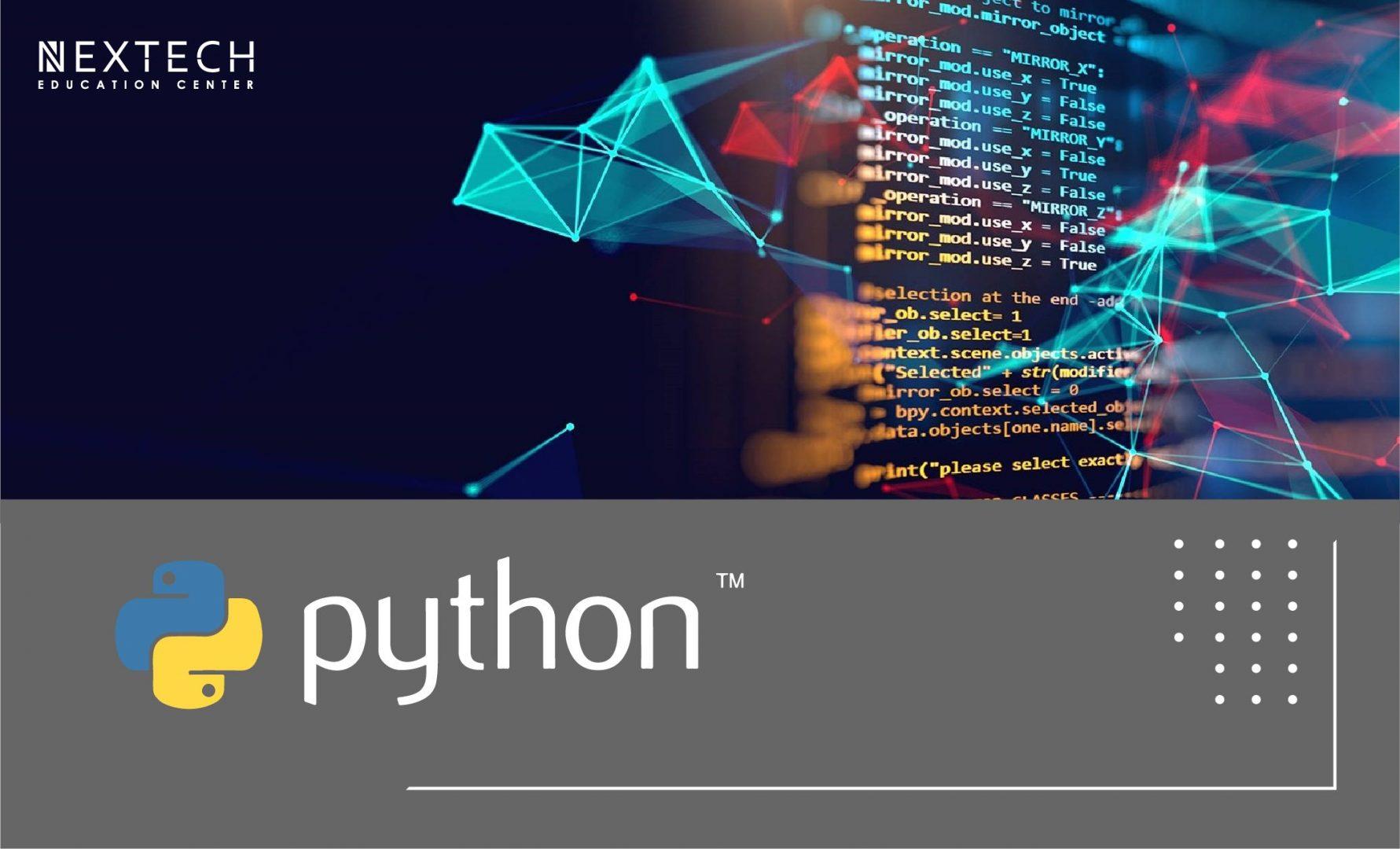 Python Expert
