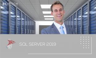 SQL Server 2019 Expert