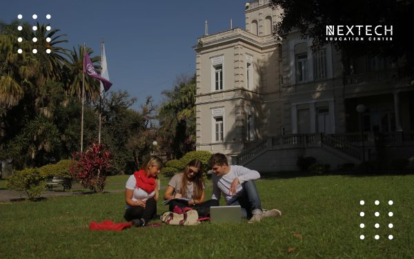 SAP y Universidad de San Pablo-T firman un convenio educativo para incorporar nuevas tecnologías en la enseñanza.