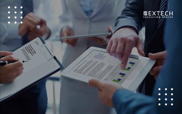 Reduccion del tiempo de plataformas tecnológicas al realizar informes financieros