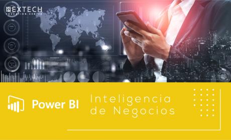 Curso de Power BI Nextech