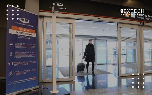 Optimización de la gestión de gastos con SAP Concur en Aeropuertos