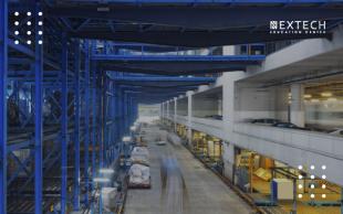 Automatización de cadenas de suministro