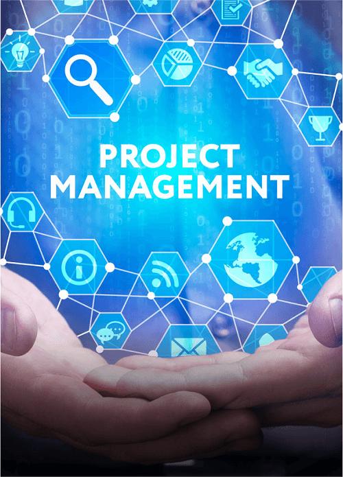 Categoría Cursos Gestión de proyectos